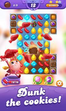 Candy Crush Friends скриншот 2