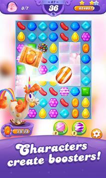 Candy Crush Friends تصوير الشاشة 3