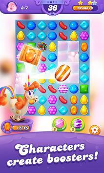 Candy Crush Friends скриншот 3