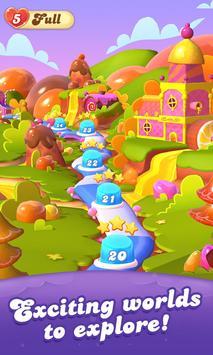 Candy Crush Friends تصوير الشاشة 4