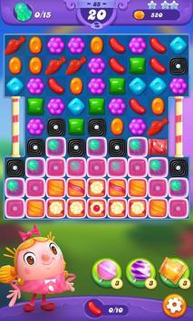 Candy Crush Friends скриншот 5