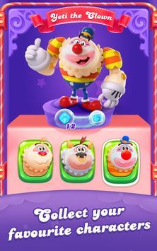 Candy Crush Friends скриншот 7