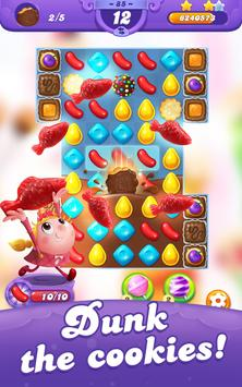 Candy Crush Friends screenshot 8