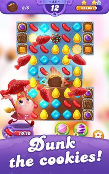Candy Crush Friends تصوير الشاشة 8