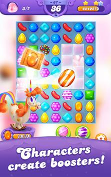 Candy Crush Friends screenshot 9