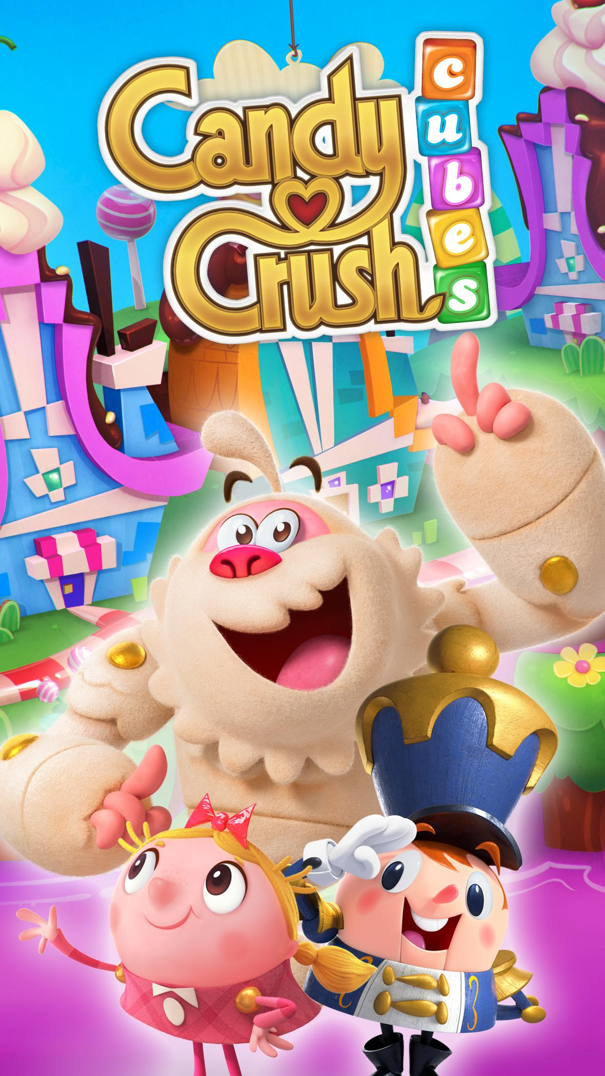 Candy Crush Herunterladen