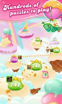 3 Schermata Candy Crush Jelly