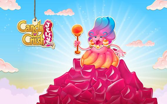 Candy Crush Jelly स्क्रीनशॉट 10