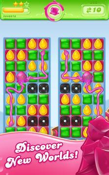 telecharger candy crush jelly saga apk