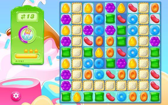 Candy Crush Jelly скриншот 17