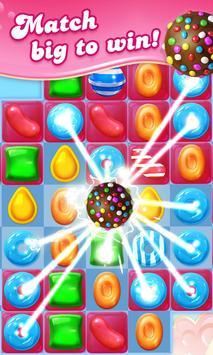 Candy Crush Jelly screenshot 1