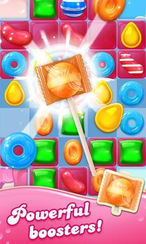 Candy Crush Jelly स्क्रीनशॉट 2