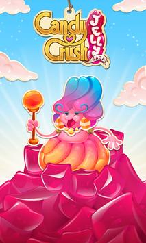 Candy Crush Jelly स्क्रीनशॉट 4