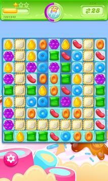 Candy Crush Jelly скриншот 5