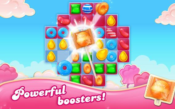 Candy Crush Jelly स्क्रीनशॉट 8