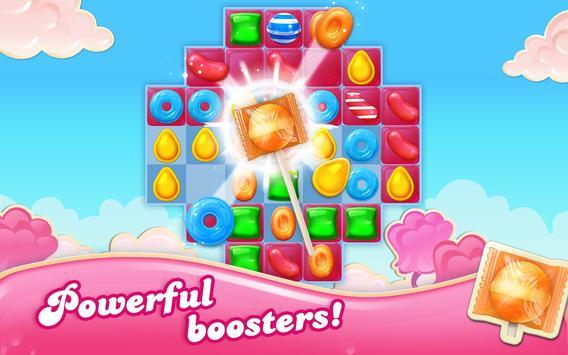Candy Crush Jelly screenshot 8