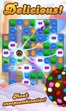 Candy Crush Saga-poster
