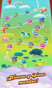 Candy Crush Saga captura de pantalla 3