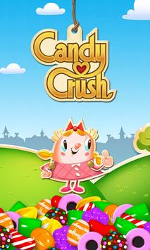 Candy Crush Saga captura de pantalla 4