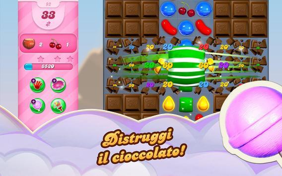 14 Schermata Candy Crush Saga