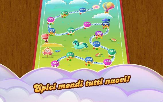 15 Schermata Candy Crush Saga