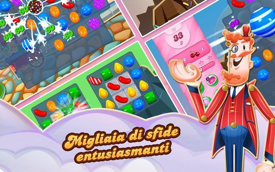 13 Schermata Candy Crush Saga
