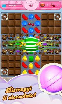 2 Schermata Candy Crush Saga