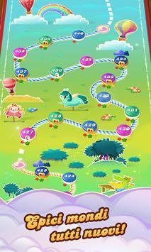 3 Schermata Candy Crush Saga