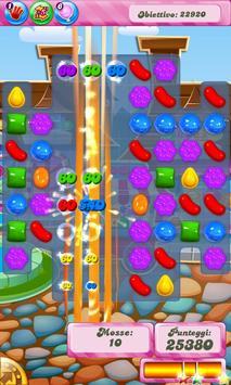 5 Schermata Candy Crush Saga