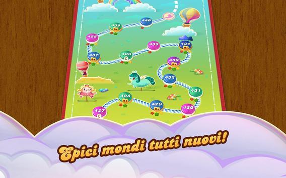 9 Schermata Candy Crush Saga
