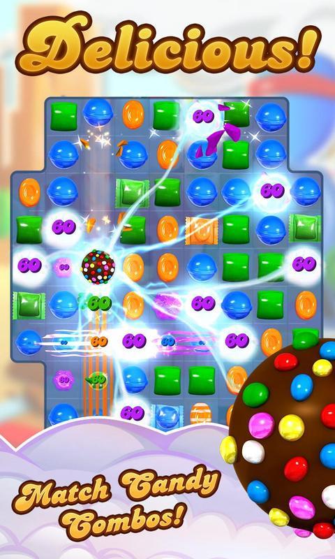 Notre avis sur le jeu Candy Crush Saga