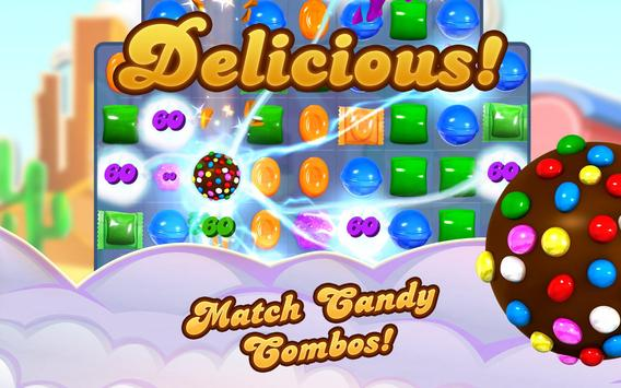 12 Schermata Candy Crush Saga