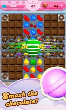 Candy Crush Saga تصوير الشاشة 2