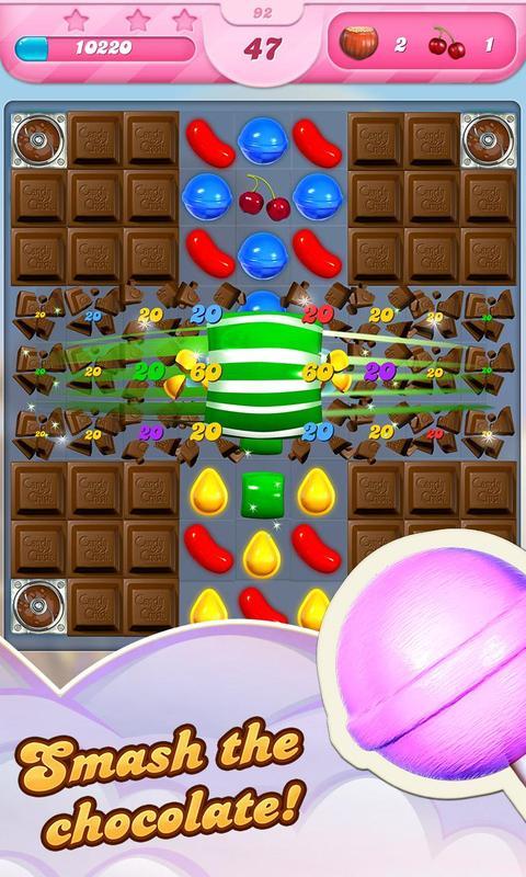 candy crush saga game free download