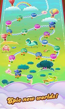 Candy Crush Saga تصوير الشاشة 3