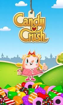 4 Schermata Candy Crush Saga