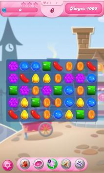 Candy Crush Saga تصوير الشاشة 5