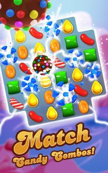 Candy Crush Saga screenshot 5