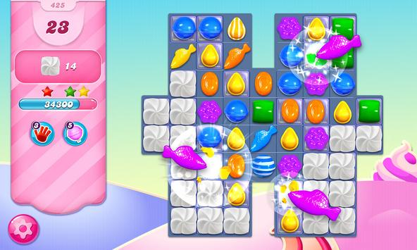 Candy Crush Saga5