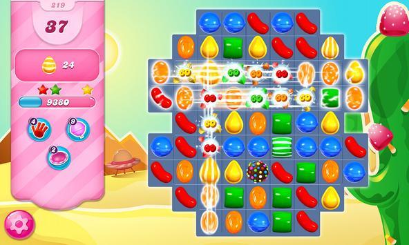 Candy Crush Saga6