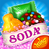 Candy Crush Soda Saga v1.181.4 (Modded)