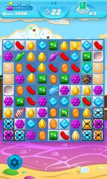 Candy Crush Soda تصوير الشاشة 5