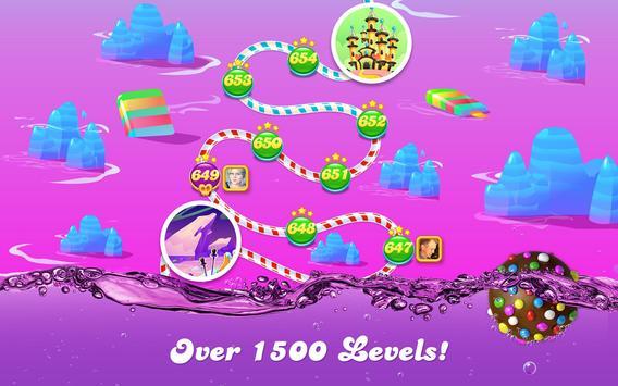 Candy Crush Soda скриншот 9