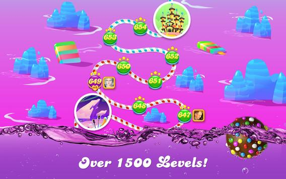 Candy Crush Soda screenshot 9