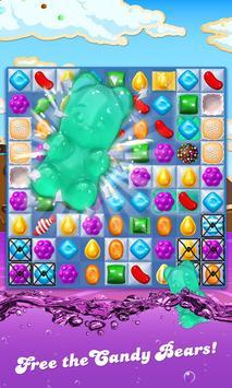 Candy Crush Soda скриншот 2