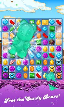 Candy Crush Soda تصوير الشاشة 2