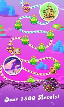 Candy Crush Soda تصوير الشاشة 3