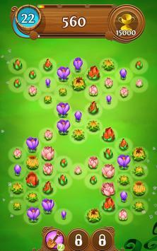 Blossom Blast Saga تصوير الشاشة 17