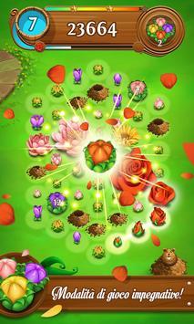 1 Schermata Blossom Blast Saga
