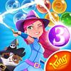 Bubble Witch 3 Saga Zeichen